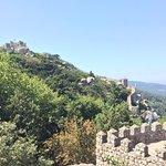 Castle of the Moors Foto