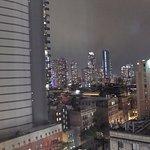 Hilton Garden Inn Times Square Foto