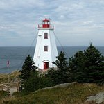 Swallowtail Lighthouse