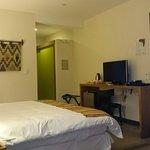 Villa Mansa Wine Hotel & Spa Foto