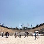 Foto di Panathenaic Stadium