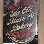 Foto de Old Main Street Bakery
