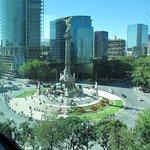 Sheraton Mexico City Maria Isabel Hotel Foto