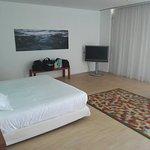 Foto de DoubleTree by Hilton Hotel & Spa Emporda