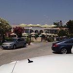 Снимок Georgioupolis Beach Hotel