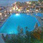 Georgioupolis Beach Hotel Foto