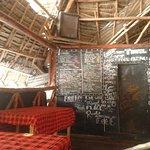 Baby Bush Lodge Zanzibar - Kiwengwa View Foto