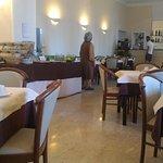 Grand Hotel Mediterranee Foto