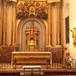 Catedral de Alcala de Henares
