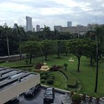 Foto de Sofitel Philippine Plaza Manila