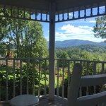 View from Gazebo
