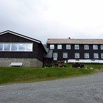 Billede af Hindsaeter Fjellhotell