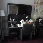 Foto de Hotel Le Priori