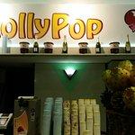 Foto van Gelateria Lollypop