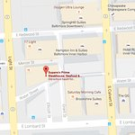 Google Map of Supano's