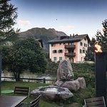 Hotel Chesa Rosatsch Foto