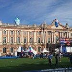Place du Capitole Foto