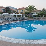 9 Muses Hotel Skala Beach