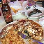 Bild från El Agave Mexican Restaurant