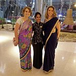 Pooja thank you so much for your amazing service and making us look so beautiful for our event.