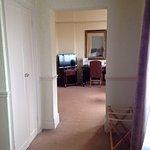 BEST WESTERN Le Strange Arms Hotel Foto