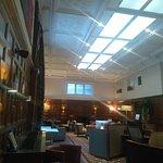 Foto de Club Quarters Hotel, Trafalgar Square