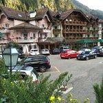 Hotel & Club Gran Chalet Soreghes Foto