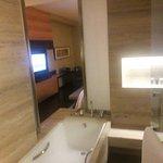 JW Marriott Hotel New Delhi Aerocity Foto