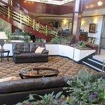 BEST WESTERN Pony Soldier Inn - Airport Foto