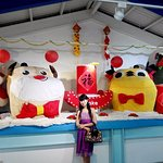 Iicake Yunlin Cake Towel Cafe
