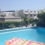 Photo de Ixian All Suites by Sentido
