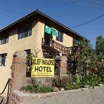 Alief hotel