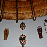 Éléments de décoration