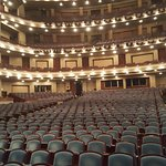 Adrienne Arsht Center for the Performing Arts of Miami-Dade County