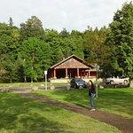 Photo de Jasper Ridge Inn