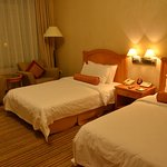 Beijing Hotel-bild