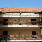 Photo de Ayodya Resort Bali