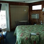 Foto de Harris Sea Ranch Motel