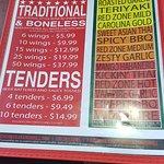 Foto de RedZone Neighborhood Grill