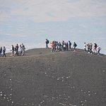 Photo of Mount Etna