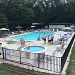 Deer Run Camping Resort Foto