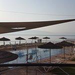 Foto de Rimonim Galei Kinnereth Hotel