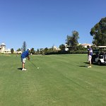 Photo of Los Naranjos Golf Club