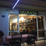 Photo of Restaurant Dalmacija