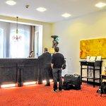 AZIMUT Hotel Berlin Kurfürstendamm Foto