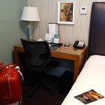 Foto di Galleria Park Hotel