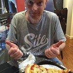 Radio City Pizza Image