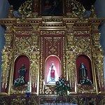 La Popa Monastery Alter