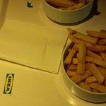 Foto de Ikea Amsterdam Z.O.