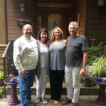 Photo de Cottage Lake Gardens Bed and Breakfast